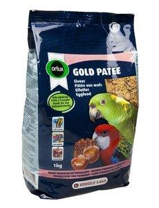 Orlux Gold patee grote Parkieten & Papegaaien