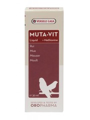 Oropharma Muta-Vit Liquid (30 ml)
