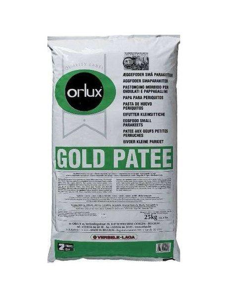 Orlux Gold patee kleine Parkieten Profi (25 kg)