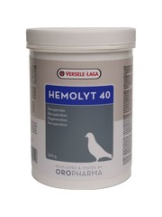 Oropharma Hemolyt 40 (500g)