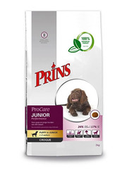 Prins Prins ProCare Croque Junior Performance Hondenvoer (10 kg)