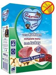 Renske Senior Turkey Grain-free (10 x 395g)
