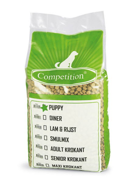 Competition Puppy (10 kg)