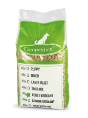 Competition Adult Crispy (10 kg)