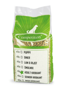 Competition Adult Crispy (10 kg)