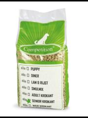 Competition Senior Krokant Vlees (10 kg)