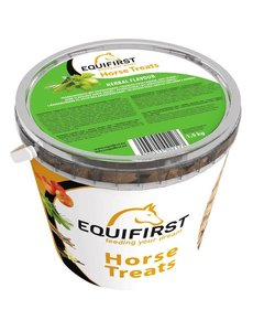 Equifirst Horse Treat Herbal