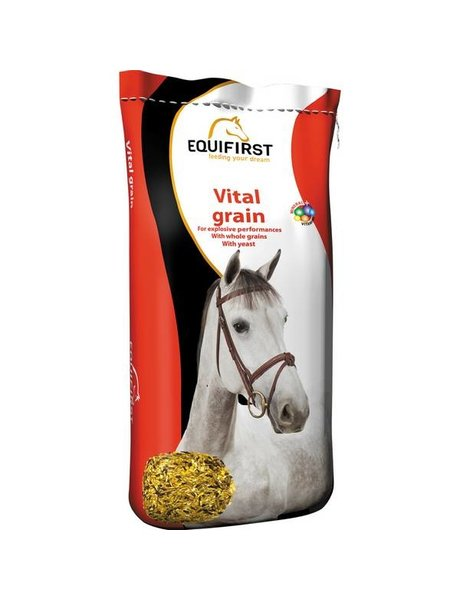 Equifirst Racing Mix (20 kg)
