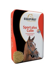 Equifirst Sport plus Cube (20 kg)