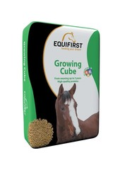 Equifirst Growing Cube (20 kg)