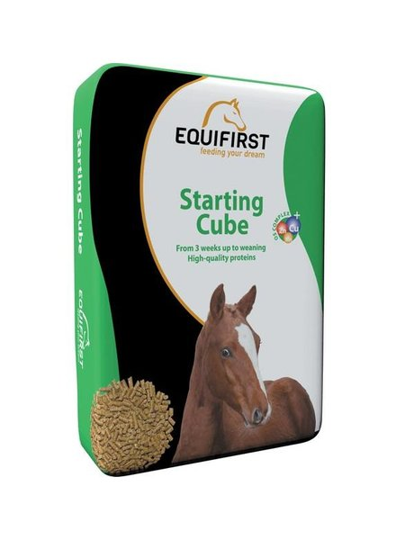 Equifirst Starting Cube (20 kg)