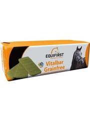 Equifirst Vitalbar Grainfree (4,5 kg)