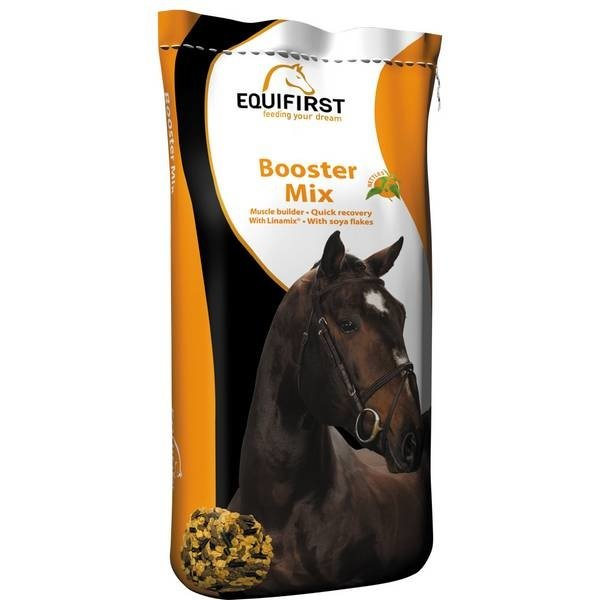 Equifirst Booster Mix (20 kg)