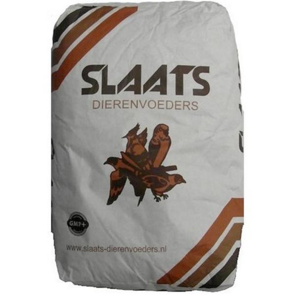 Slaats Agapornis Champ Original ES Rudi Bleyen  (20 kg)