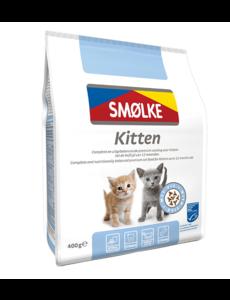 Smolke Kitten