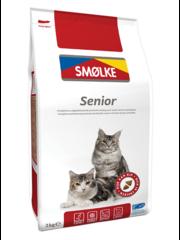 Smolke Senior
