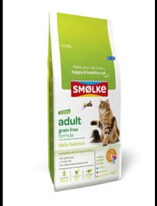Smolke Adult Grain-free Formula