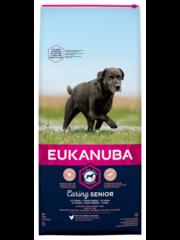 Eukanuba Caring Senior Large Breed Chicken (12 kg)