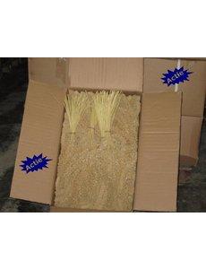 Chinese Trosgierst Geel (doos 15 kg) (Weer op voorraad)