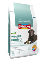 Smolke Weight Contol