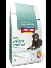 Smolke Weight Contol