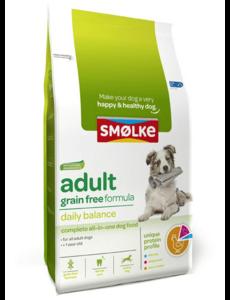 Smolke Adult Grain Free Formula