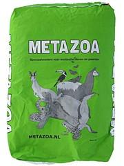 Metazoa Kangoeroekorrel (25 kg)