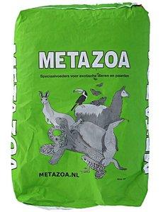 Metazoa Kangaroo pellet (25 kg)