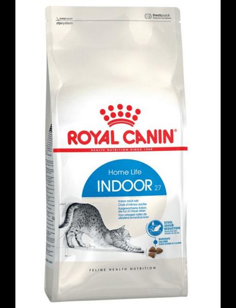 Royal Canin Adult Indoor 27