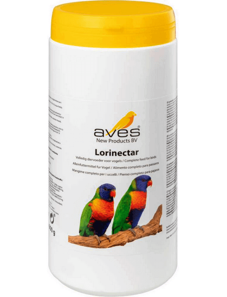 Aves LoriNectar