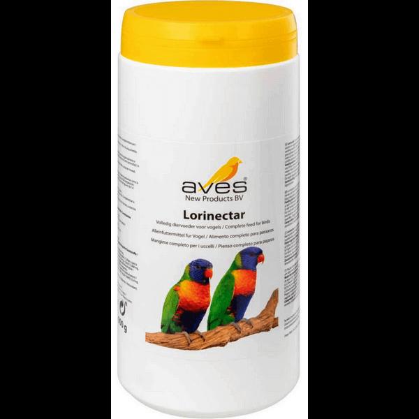 Aves Aves LoriNectar