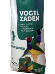 Himbergen 204 - Seedmixture for tropical finches (25 kg)