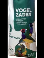Himbergen 207 - Groot parkietenzaad/agaporniden (25 kg)