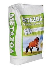 Metazoa SuperFit Broxxx met Luzerne (20 kg)