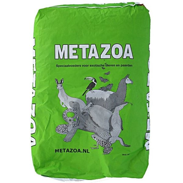 Metazoa Lama- Alpacakorrel (25 kg)