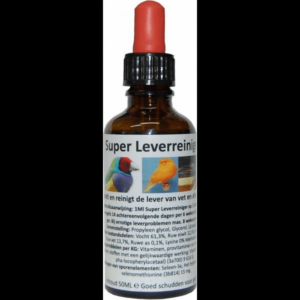 Super Liver cleaner