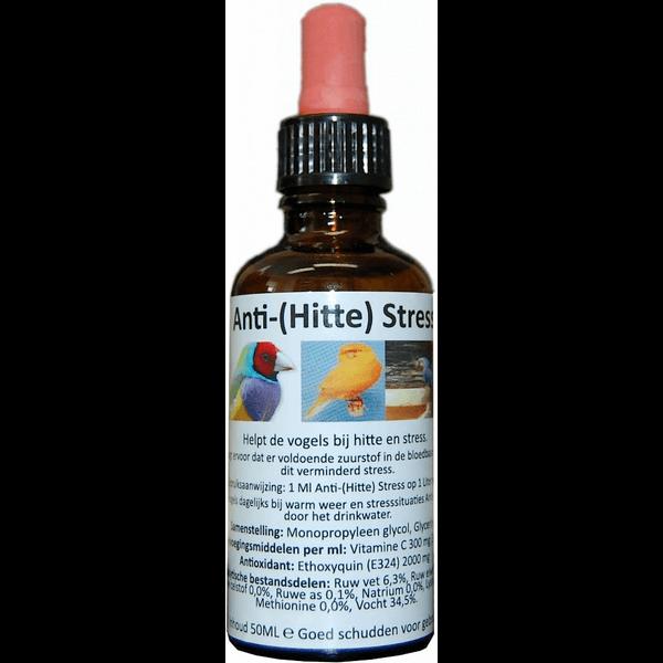 Anti- (Heat) Stress