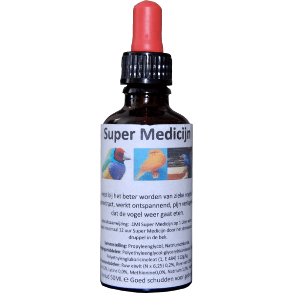 Super Medication