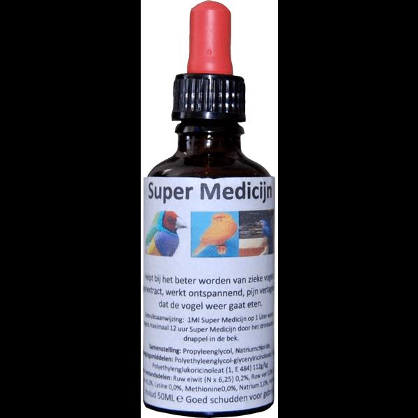 Super Medicijn