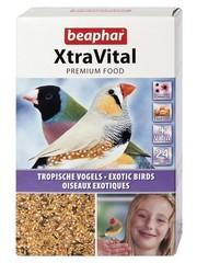 Beaphar XtraVital Tropical Bird
