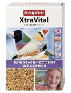 Beaphar XtraVital Tropische Vogel