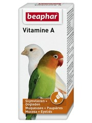 Beaphar Vitamin A (20ml)