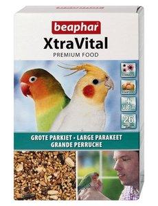 Beaphar XtraVital Large Parakeet