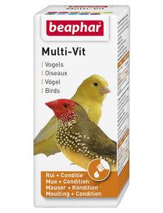 Beaphar Multi-Vit for Birds