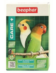 Beaphar Care+ Large and Medium Sized Parakeets