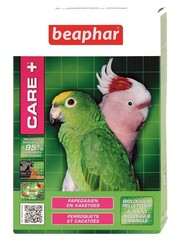 Beaphar Care+ Parrot & Cockatoo