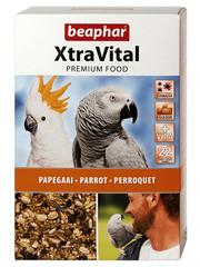 Beaphar XtraVital Parrot