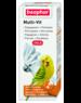 Beaphar Multi-Vit Papageien und Großsittiche