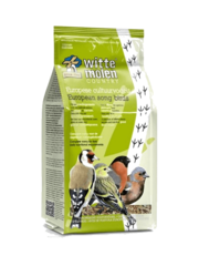 Witte Molen Country Europese Cultuurvogels (1 kg)