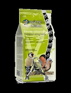 Witte Molen Country Europese Cultuurvogels (1 kg)